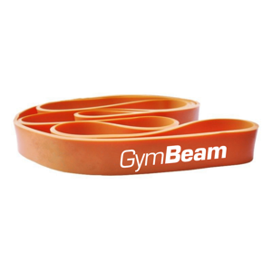 Posilovací guma Cross Band Level 2 GymBeam orange