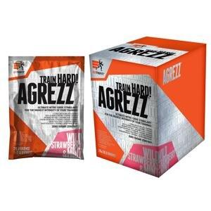 Extrifit Agrezz 20 x 20,8g divoká jahoda & mentol