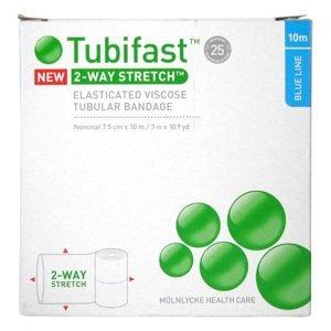 Tubifast Garments  Tubifast Blue Line Fixační hadicové obinadlo 7,5cmx10m