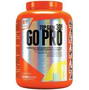 Extrifit Go Pro 30 3kg vanilka