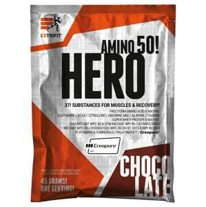 Extrifit Hero ledová káva 45g