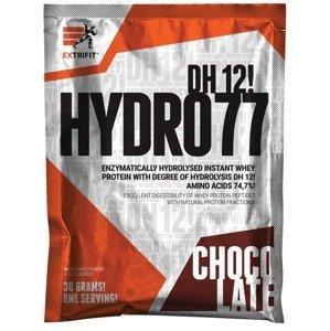 Extrifit Hydro 77, DH 12, Čokoláda, 30g