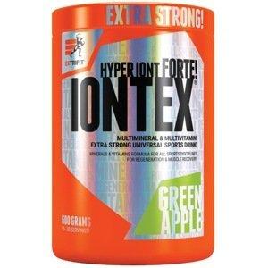 Extrifit Iontex Forte 600g zelené jablko