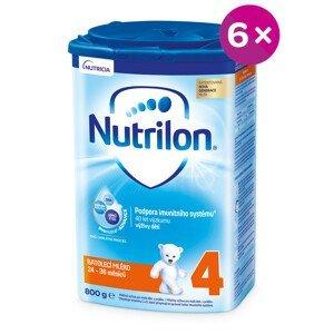 Nutrilon 4 6x800g