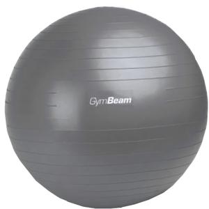 Gymbeam Fit míč šedý 65cm