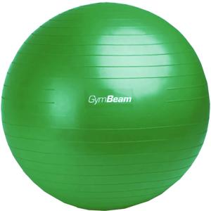 Gymbeam Fit míč zelený 65cm
