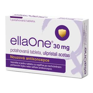 ELLAONE potahovaná tableta 30mg