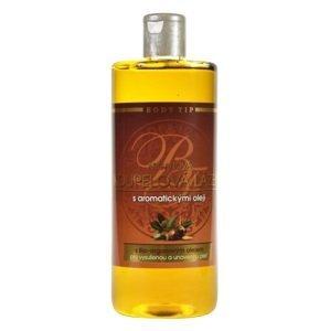 Body tip Olejová lázeň s arganovým olejem 500ml