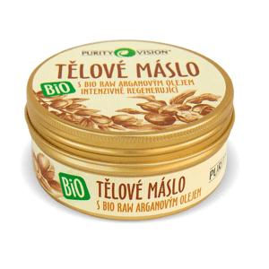 Purity Vision Tělové máslo BIO 150ml