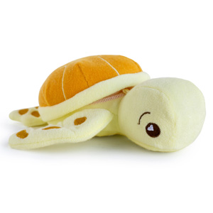 SoapSox Zvířátko na mytí - Želva Taylor