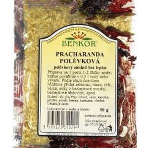 Benkor  Bezlepková směs - Pracharanda polévková 50g