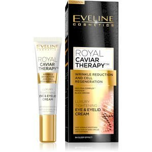 Eveline Cosmetics  Eveline Royal Caviar - Zpevňující oční krém 15ml