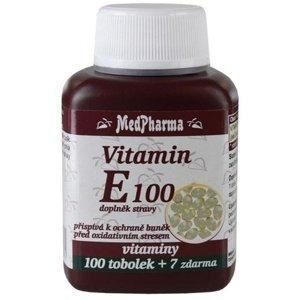 MedPharma Vitamin E 107 tobolek