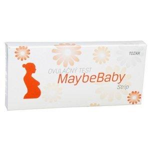 MaybeBaby  Ovulační test Maybe Baby strip 4v1