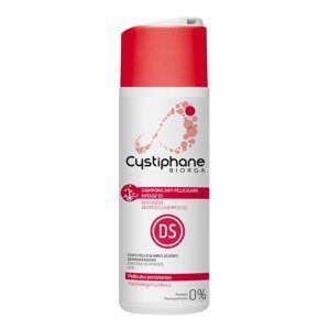 Cystiphane Biorga DS intenzivní šampon proti lupům 200ml