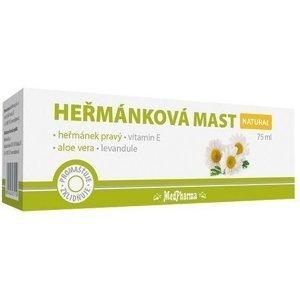 MedPharma Heřmánková mast NATURAL 75ml