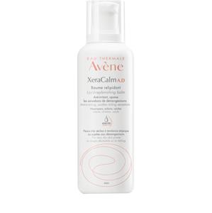 Avène XeraCalm A.D Relipidační balzám pro velmi suchou kůži se sklonem k atopickému ekzému a svědění 400ml