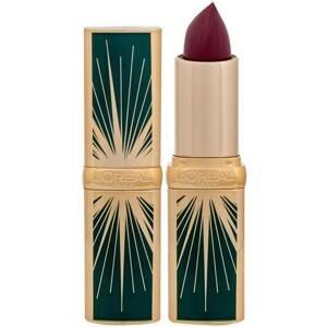 L'Oréal Paris Color Riche Hydratační rtěnka č.1 limited edition Rue Royale 3,6 g