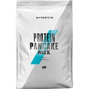 MyProtein Protein Pancake Mix, bez příchutě 1000g