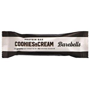 Barebells Protein Bar cookies 55g