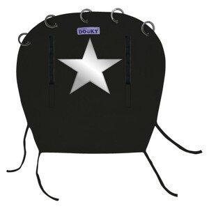 Dooky clona Winter STAR Black