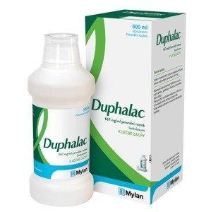 Duphalac 667g/l roztok 500ml