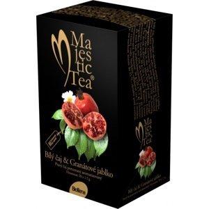 Biogena  Majestic Tea Bílý čaj+Granát.jabl. n.s.20x1.5g