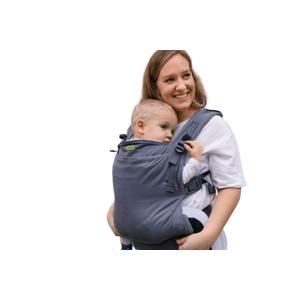 Nosič dětí Boba X Grey