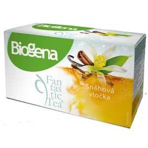 Čaj Biogena Fantastic Sněhová vločka 20x2g