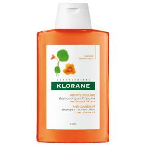 KLORANE Capucine Šampon na suché lupy 200ml