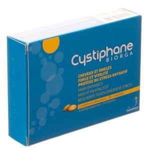 Cystiphane Biorga 60 tablet