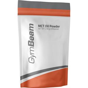 GymBeam 100% MCT Oil Powder 250g