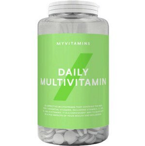 MyProtein Daily Vitamins 180 tablet