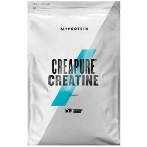 MyProtein Creatine Monohydrate Creapure bez příchutě 500g