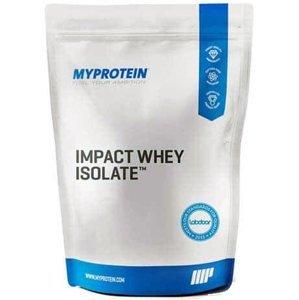 Myprotein Impact Whey Isolate čokoláda 2500g