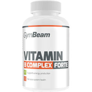 Gymbeam Vitamín B-Complex Forte 90 tablet