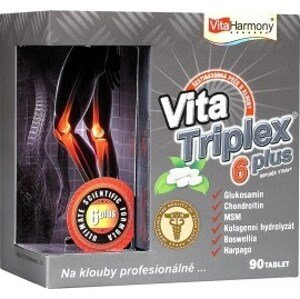 VitaHarmony VitaTriplex® 6 plus 90tbl