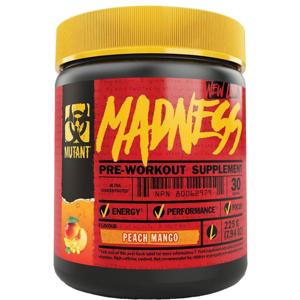 PVL Mutant Madness 225 g fruit punch