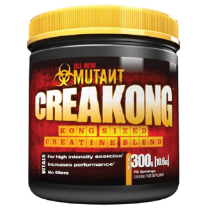 PVL Mutant Creakong unflavored 300g