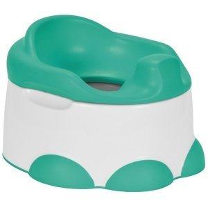 Bumbo nočník STEP´n POTTY Green