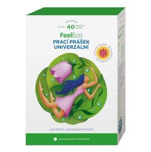 Feel Eco univerzální prací prášek 2,4kg