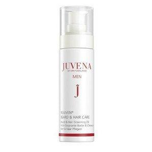 JUVENA Beard & Hair Grooming Oil 50ml