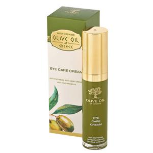 Biofresh Oční krém s olivovým olejem 30ml