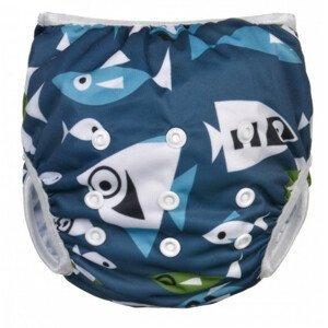 T-tomi  Plenkové plavky, fish