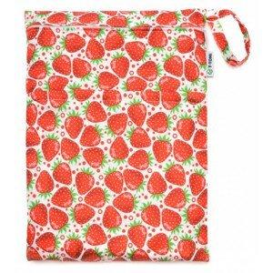 T-tomi  Nepromokavý pytlík, strawberries
