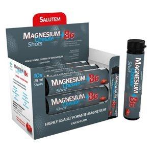 Salutem Pharma  Magnesium Chelate+B6 cherry ampule 10x25ml