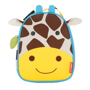 Skip Hop  Zoo batůžek svačinový - Žirafa 3+