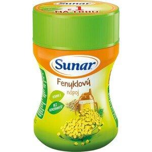 Sunárek rozpustný nápoj fenyklový 200g (bez sacharózy)