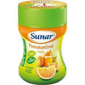 Sunárek rozpustný nápoj pomerančový 200g (bez sacharózy)