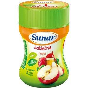 Sunárek rozpustný nápoj jablkový 200g (bez sacharózy)